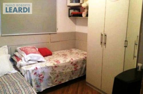 casa em condomínio vila formosa - são paulo - ref: 482770