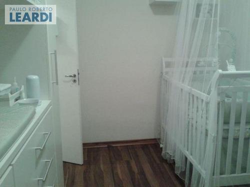 casa em condomínio vila formosa - são paulo - ref: 483869