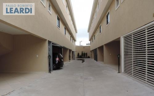 casa em condomínio vila formosa - são paulo - ref: 504473
