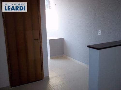 casa em condomínio vila formosa - são paulo - ref: 533631