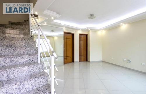 casa em condomínio vila formosa - são paulo - ref: 547451
