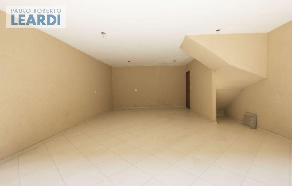 casa em condomínio vila formosa - são paulo - ref: 547453