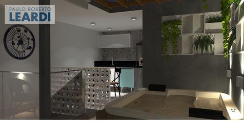 casa em condomínio vila guilherme - são paulo - ref: 439156