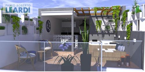 casa em condomínio vila guilherme - são paulo - ref: 439158