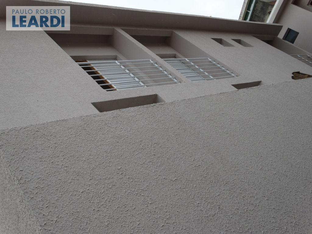 casa em condomínio vila guilherme - são paulo - ref: 476400