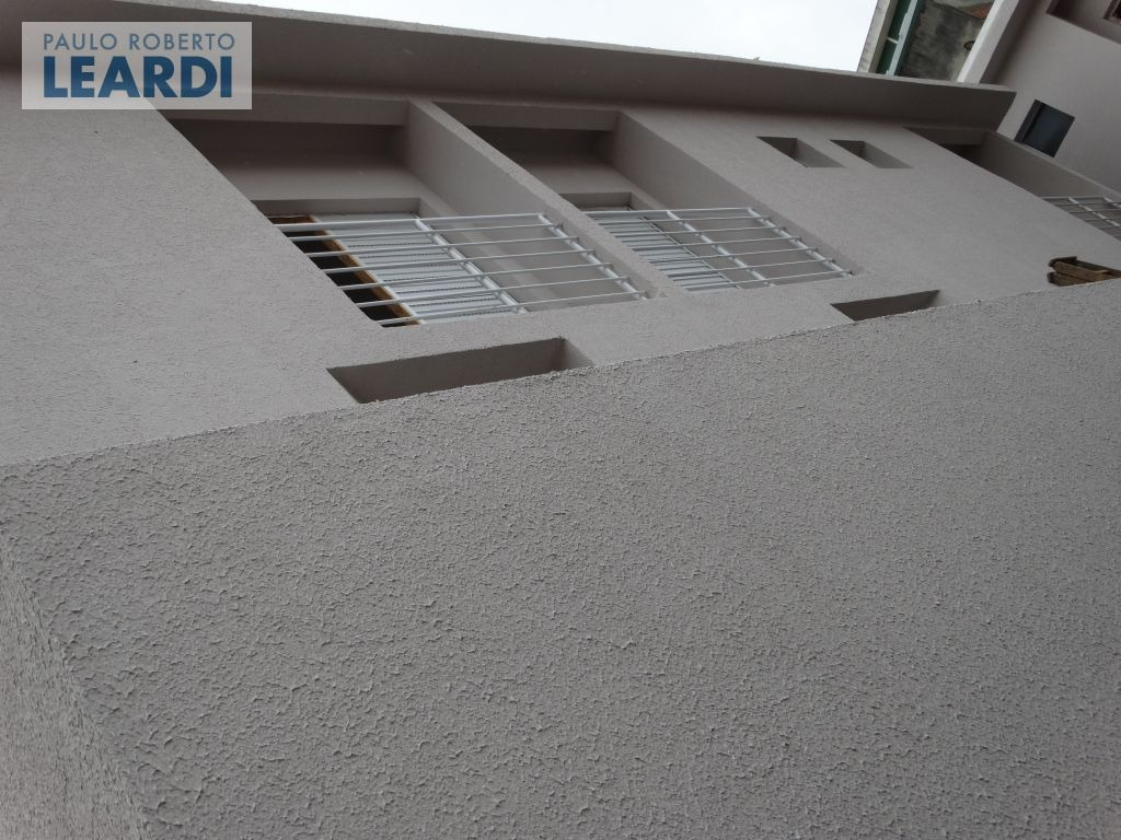casa em condomínio vila guilherme - são paulo - ref: 476403