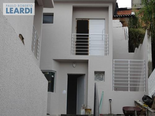 casa em condomínio vila guilherme - são paulo - ref: 476405