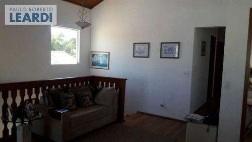casa em condomínio vila irene - são roque - ref: 489261