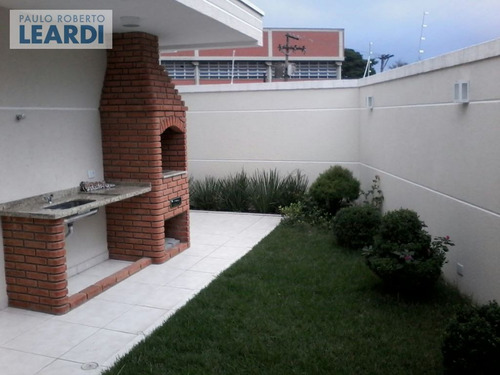 casa em condomínio vila isolina mazzei - são paulo - ref: 506908