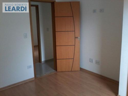 casa em condomínio vila isolina mazzei - são paulo - ref: 506931