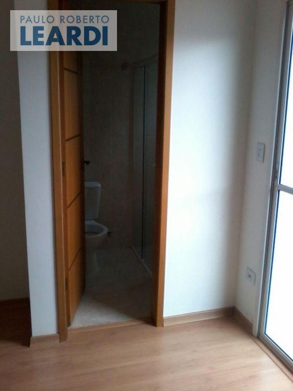 casa em condomínio vila isolina mazzei - são paulo - ref: 506933