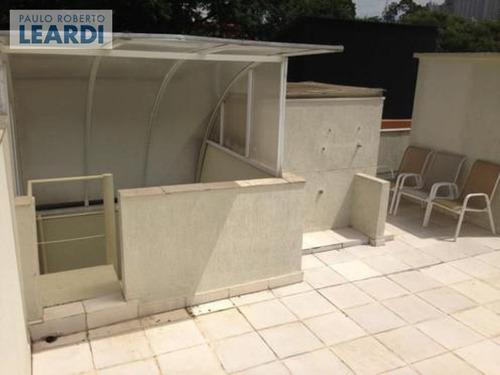 casa em condomínio vila madalena  - são paulo - ref: 555980
