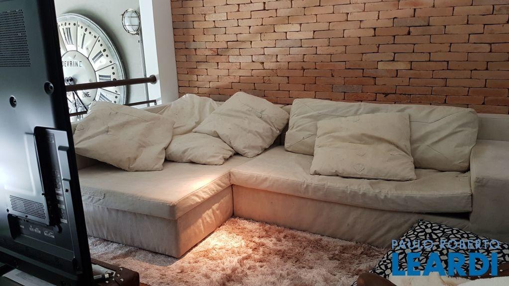 casa em condomínio vila madalena  - são paulo - ref: 563454