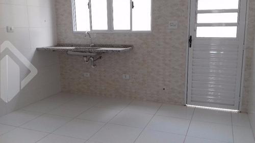 casa em condominio - vila mangalot - ref: 203176 - v-203176