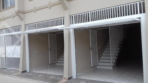 casa em condominio - vila mangalot - ref: 203179 - v-203179