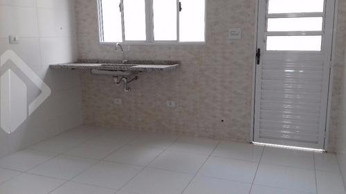 casa em condominio - vila mangalot - ref: 203186 - v-203186