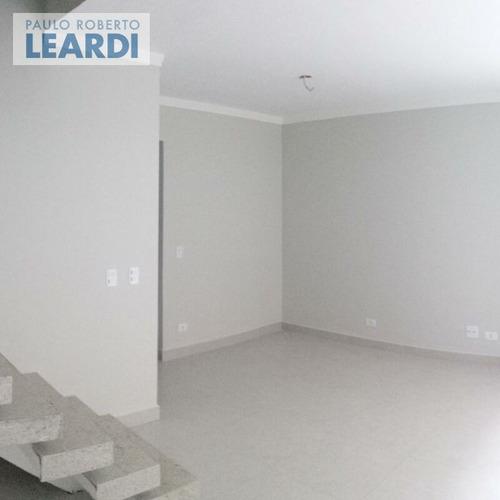 casa em condomínio vila maria - são paulo - ref: 486800