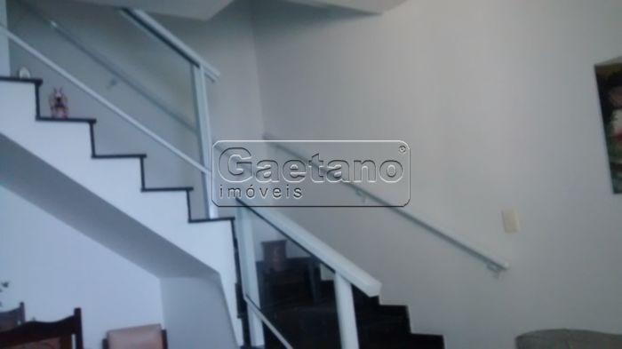 casa em condominio - vila maricy - ref: 17021 - v-17021