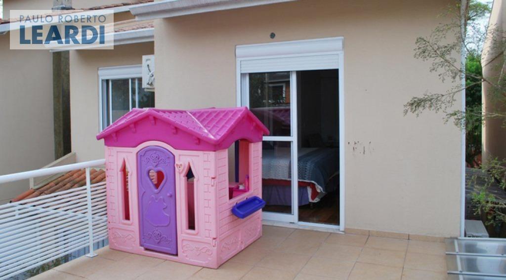 casa em condomínio vila mascote - são paulo - ref: 512582