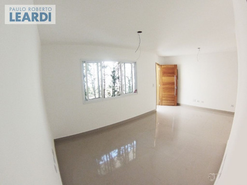 casa em condomínio vila matilde - são paulo - ref: 434594