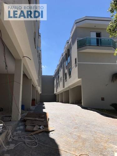 casa em condomínio vila matilde - são paulo - ref: 501401