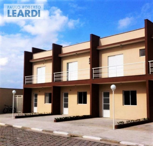 casa em condomínio vila miranda - itaquaquecetuba - ref: 524594