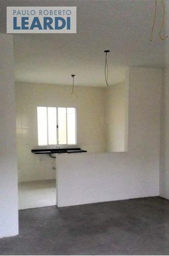 casa em condomínio vila miranda - itaquaquecetuba - ref: 524855