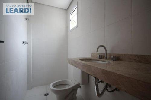 casa em condomínio vila moinho velho - são paulo - ref: 388547