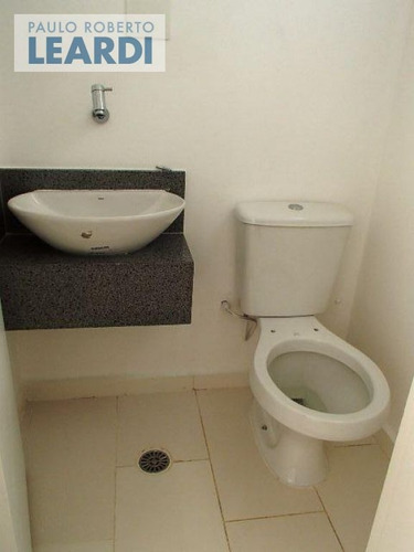 casa em condomínio vila moinho velho - são paulo - ref: 471140