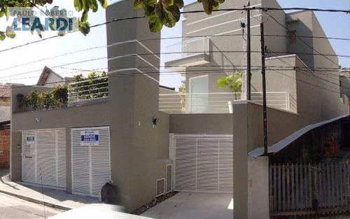 casa em condomínio vila moinho velho - são paulo - ref: 471157