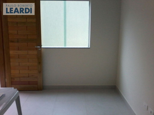 casa em condomínio vila nivi - são paulo - ref: 495546