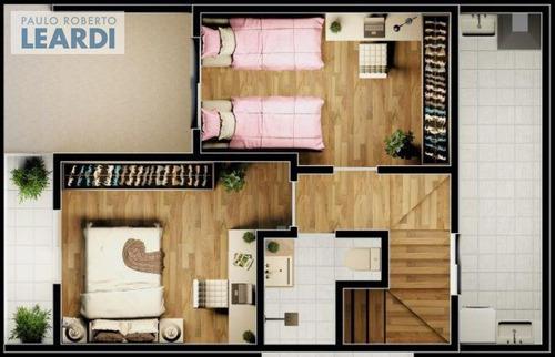 casa em condomínio vila nova aparecida - mogi das cruzes - ref: 479456