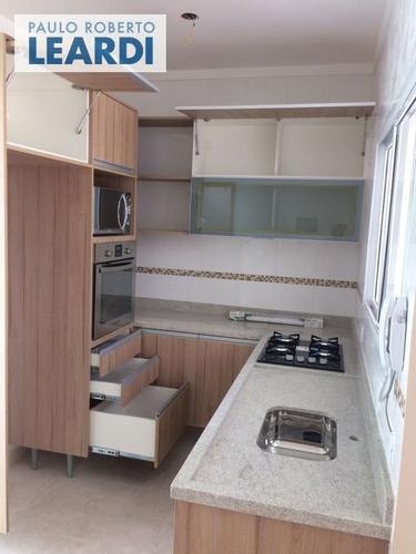 casa em condomínio vila nova aparecida - mogi das cruzes - ref: 548866