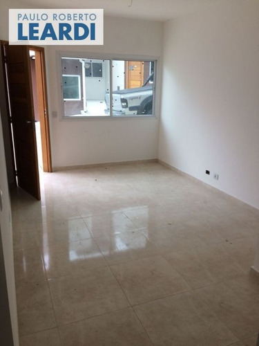 casa em condomínio vila nova aparecida - mogi das cruzes - ref: 549070
