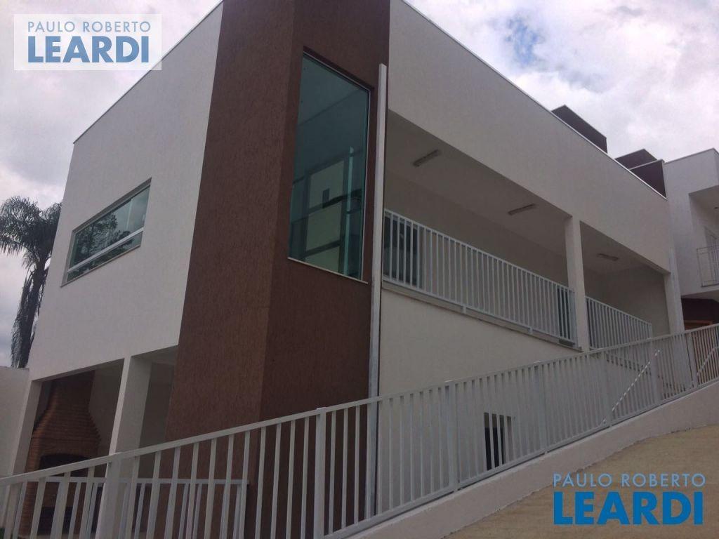 casa em condomínio - vila nova aparecida - sp - 548865
