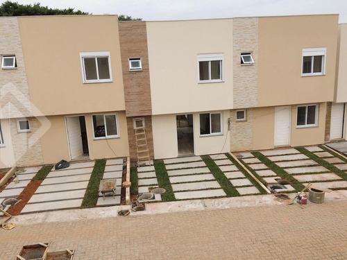 casa em condominio - vila nova - ref: 148732 - v-148732