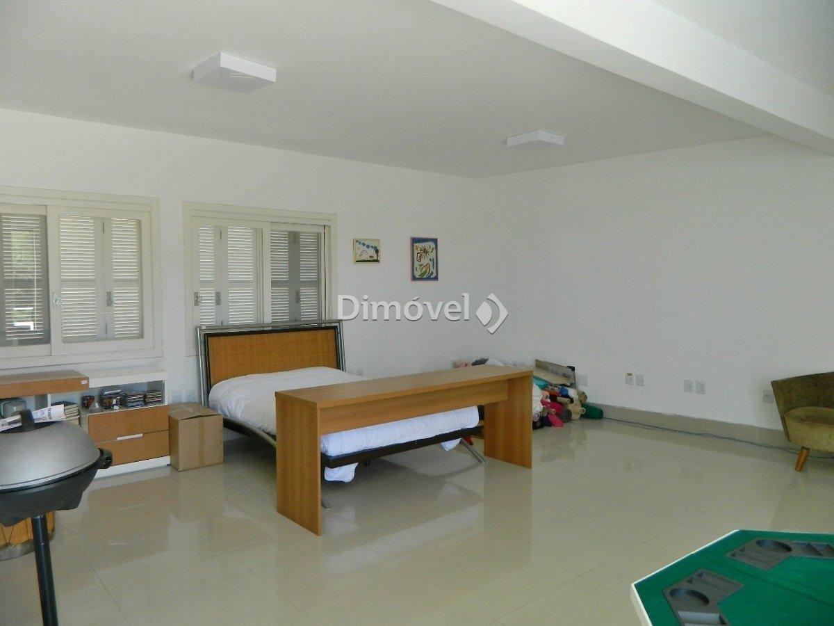 casa em condominio - vila nova - ref: 15967 - v-15967