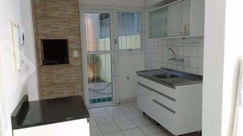 casa em condominio - vila nova - ref: 205009 - v-205009
