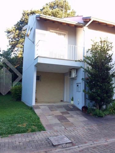 casa em condominio - vila nova - ref: 209600 - v-209600