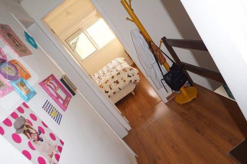 casa em condominio - vila nova - ref: 221541 - v-221541