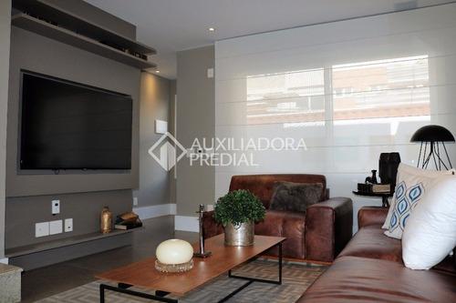 casa em condominio - vila nova - ref: 222599 - v-222599