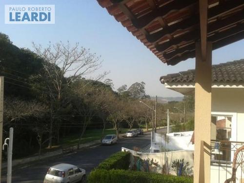 casa em condomínio vila oliveira - mogi das cruzes - ref: 408428