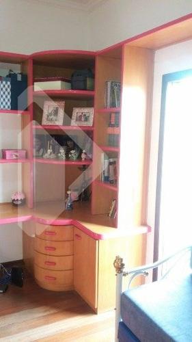 casa em condominio - vila oliveira - ref: 185600 - v-185600