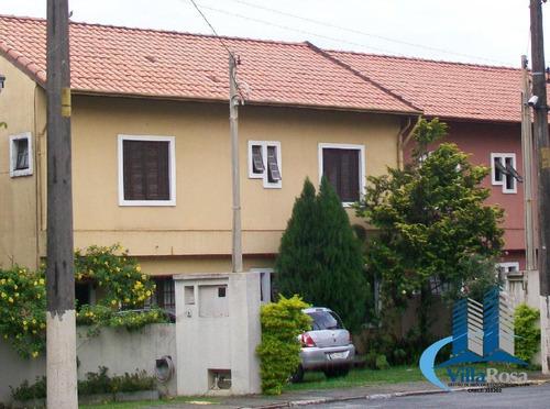 casa em condominio - vila parque jabaquara - ref: 135 - v-135