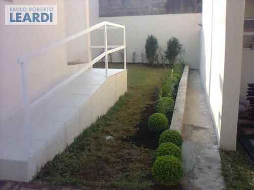 casa em condomínio vila paulicea - mogi das cruzes - ref: 488608