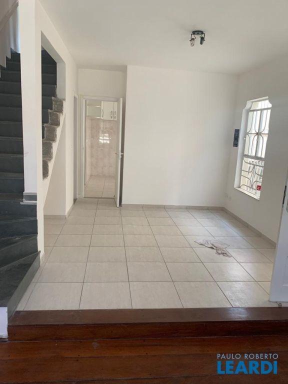 casa em condomínio - vila polopoli - sp - 580549