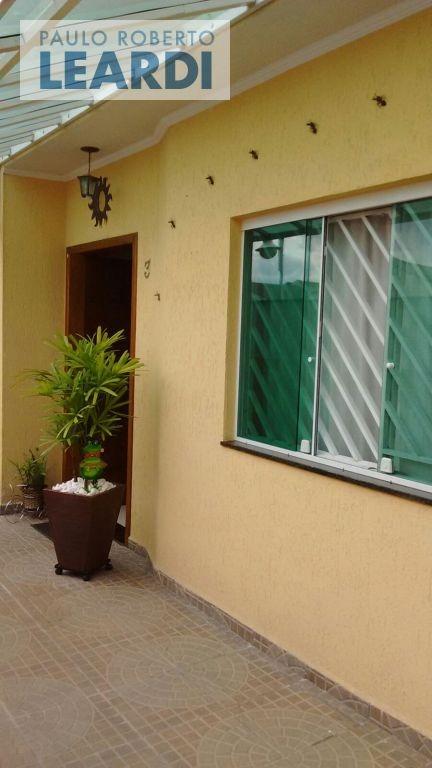 casa em condomínio vila ré - são paulo - ref: 451227