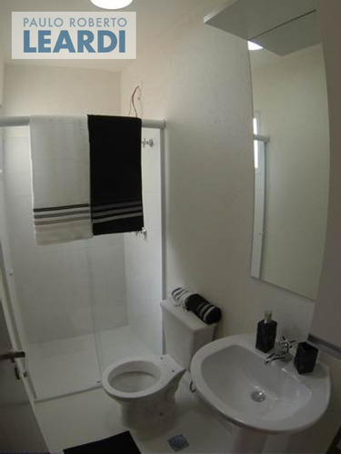 casa em condomínio vila ré - são paulo - ref: 453751