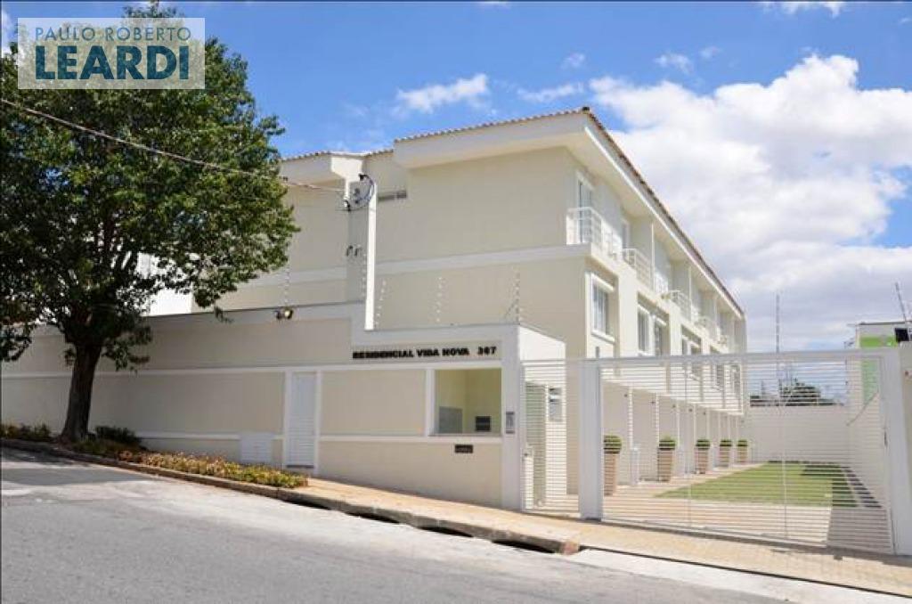 casa em condomínio vila ré - são paulo - ref: 453762