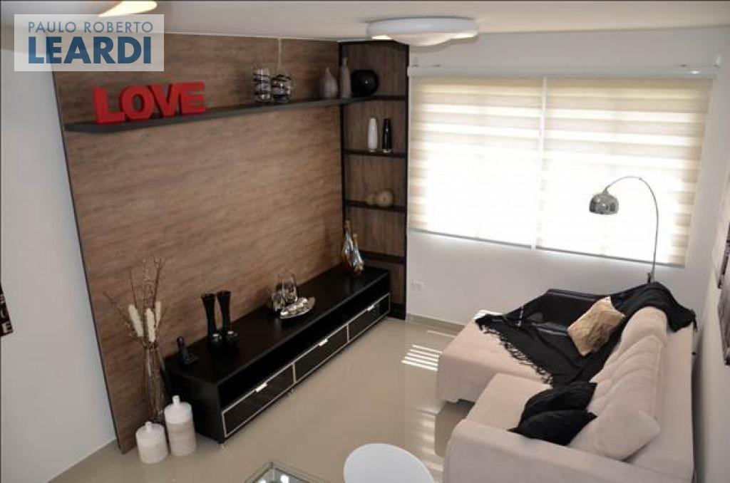 casa em condomínio vila ré - são paulo - ref: 453905
